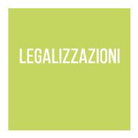legalizzazioni